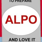 72 Ways to Prepare ALPO & Love it